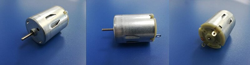 NFP-280SA-brushed-dc-motor