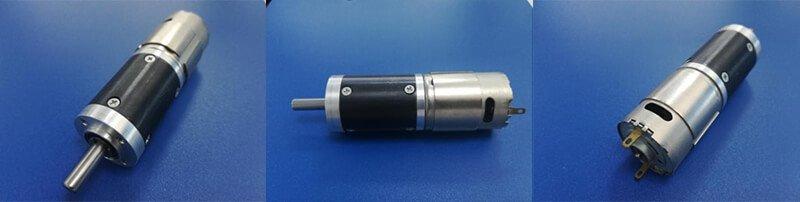 NFP-28P395-550-brushed-motor