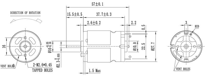 NFP-385SAP-380SAP-24-volt-permanent-magnet-dc-motors
