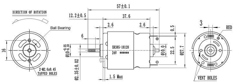 NFP-385SHP-380SHP-24-volt-dc-motors