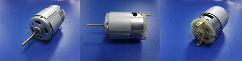 NFP-3910SHP-carbon-brush-motor