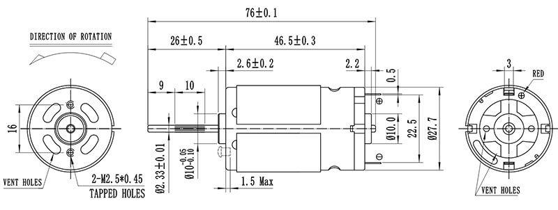 NFP-395SAP-390SAP-small-12v-motor