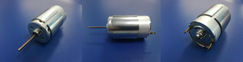 NFP-395SHP-390SHP-miniature-dc-motor