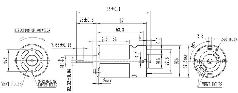 NFP-555SA-550SAP-elektromotor-regelbar-adjustable-electric-motor