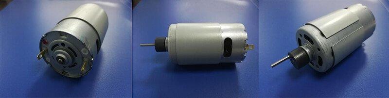 NFP-565SHP-595SHP-mini-elektromotor-mini-electric-motor