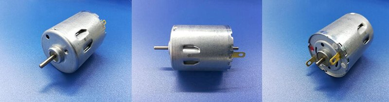 small-electric-motor-NFP-365SH 360SH