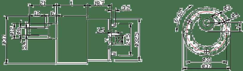 12-volt-dc-gear-motor