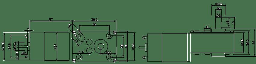 dc-gear-motor