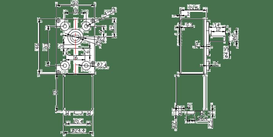 small-gear-motor