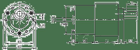 small-gearmotor