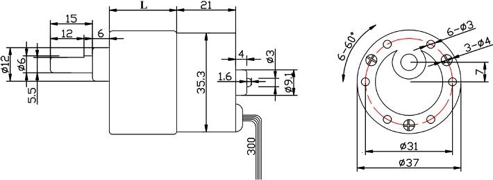 12v-gear-motor